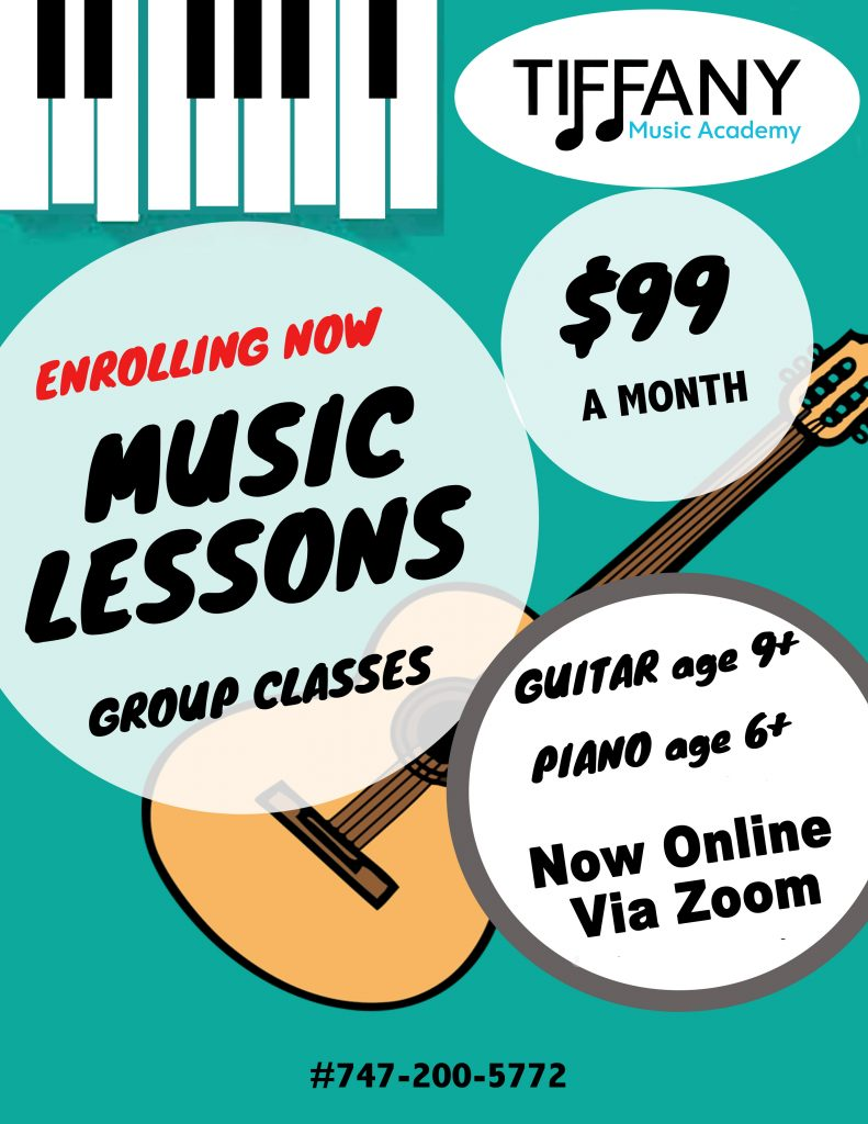 Group Classes Zoom
