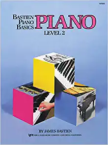 resources for teaching piano
